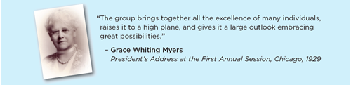 grace whiting myers quote