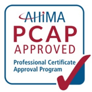 professional certificate approval program logo