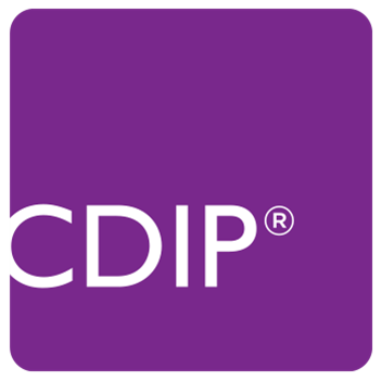 digital badge for Certified Documentation Improvement Practitioner certification