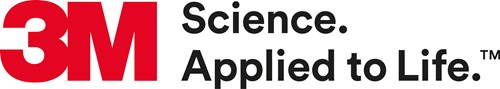 3M science applied to life logo